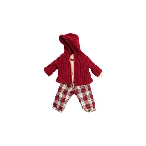 Miniland Puppenkleidung, Winter, Jungen