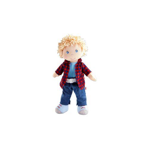 Haba Puppe Nick, 30 cm