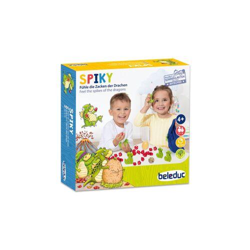 beleduc Lernspiel Spiky