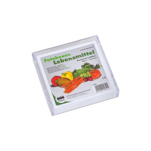 Prolog Fotoboxen Lebensmittel: Gemüse