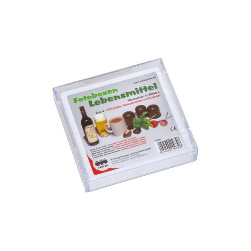 Prolog Fotobox Lebensmittel: Genussmittel und Getränke
