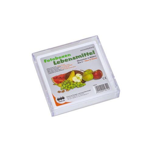 Prolog Fotobox Lebensmittel: Obst