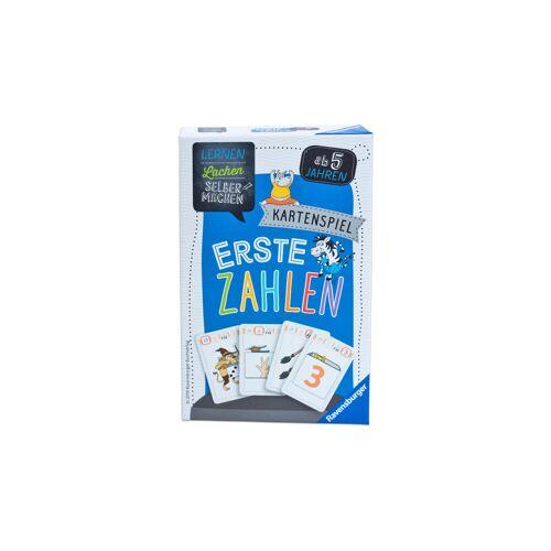 Ravensburger Kartenspiel Erste Zahlen