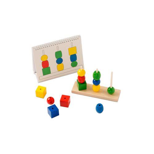 Toys for Life Türmchen bauen