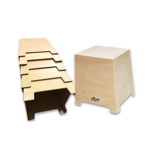 Baff Rhythmus-Set für den Kindergarten