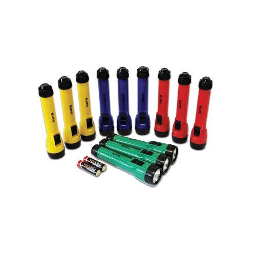 TickIt LED-Taschenlampen-Set