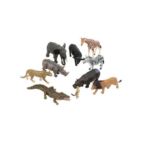 Betzold Afrikanische Tiere, 10-tlg.