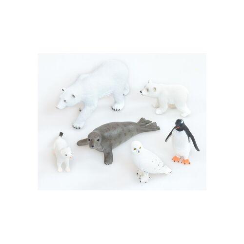 Betzold Arktische Tiere, 6-tlg.