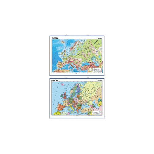Betzold Wandkarte: Europa