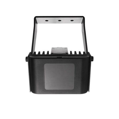 ABUS TVAC71070 LED Infrarot Strahler IR-Strahler 130m 15 W 10°- 95° 12V 24V 32V