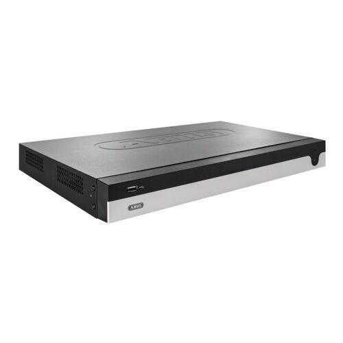 ABUS NVR10020P PoE Netzwerkvideorekorder 8 Kanal (NVR) mit 4 TB Festplatte