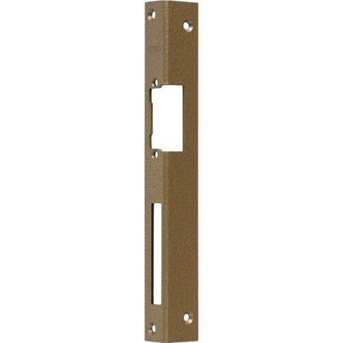 ABUS WST Din Links Winkelschließblech für Türöffner Haustür