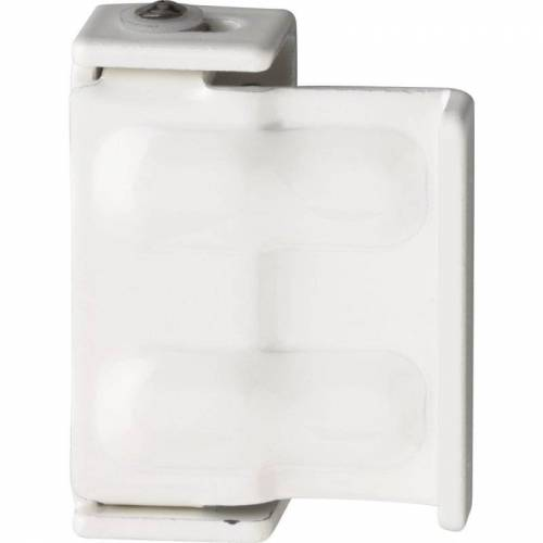 ABUS SW1 W weiß Universelle Fenster- und Türsicherung Einbruchschutz