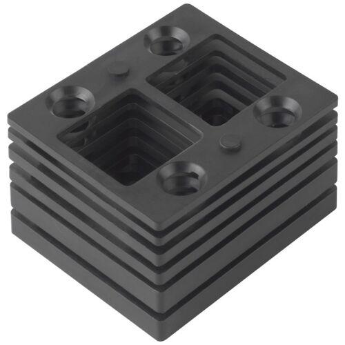 ABUS Unterlagen Schließkasten Panzerriegel PR1400 PR1500