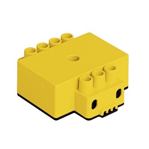 digitalSTROM Licht Klemme L GE-KL200 gelb dS-Klemme Relaisklemme Lampen 1400 W