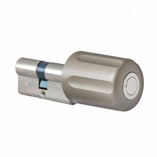 ABUS Secvest Key Funkzylinder Umbau Eigenzylinder vorhandener Zylinder...