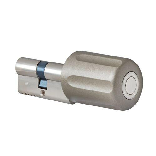 Funk ABUS Secvest Key Funkzylinder Umbau Eigenzylinder vorhandener Zylinder...