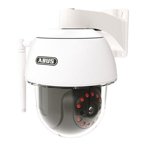 ABUS PPIC32520 WLAN LAN Schwenk Neige PTZ 360 Grad Kamera Überwachungskamera...