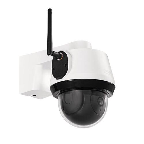 ABUS PPIC32520 WLAN LAN Schwenk Neige PTZ 360 Grad Kamera Überwachungskamera