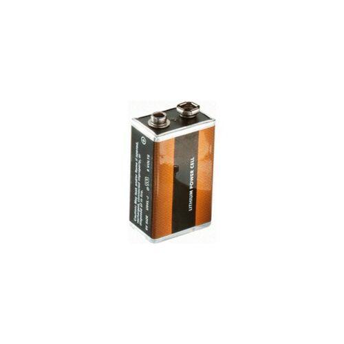 Funk ABUS FU2993 Ersatzbatterie für Secvest Funk-Rauchmelder und Heimrauchmelder
