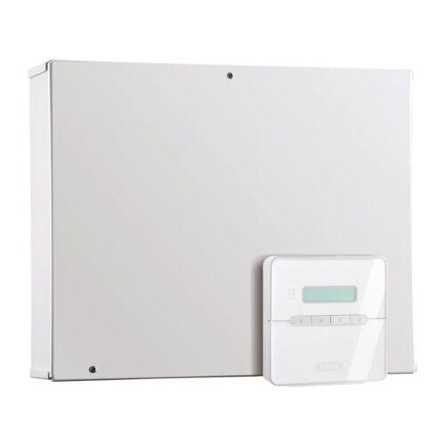 ABUS AZ4100 Alarmzentrale Terxon MX Alarmanlage Hybridalarmzentrale