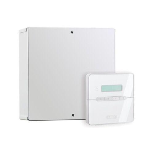 ABUS AZ4150 Alarmzentrale Terxon MX Kompakt Alarmanlage Hybridalarmzentrale