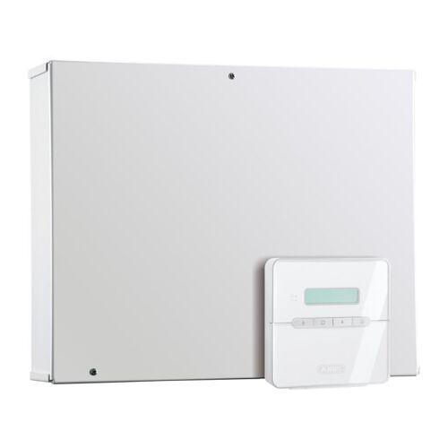 ABUS AZ4200 Alarmzentrale Terxon LX Alarmanlage Hybridanlage Funk Draht Zonen