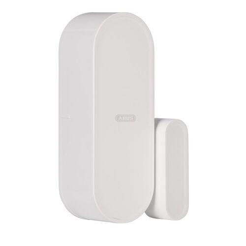 Funk ABUS Z-Wave Funk-Öffnungsmelder Tür-Fenster-Kontakt Sensor Melder SHMK10000