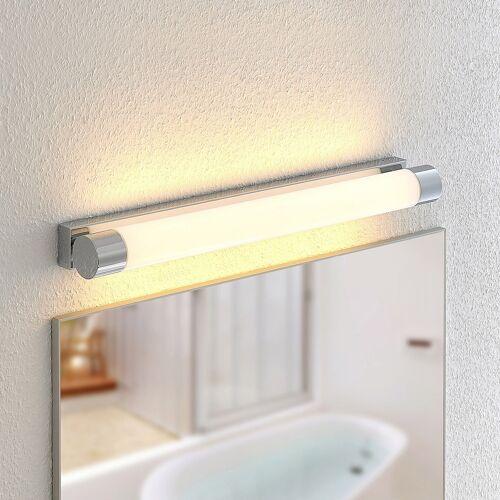 Lindby Hamina LED-Badspiegellampe, 69 cm