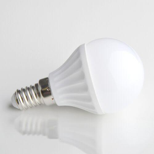 Lindby E14 4W 830 LED-Lampe in Tropfenform matt