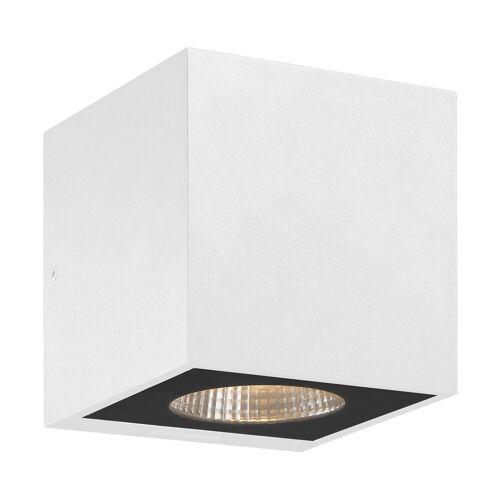 Arcchio Tassnim LED-Außenwandlampe weiß 1-fl.