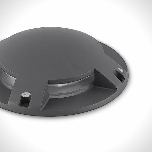 Lindby Cormac LED-Bodenaufbauleuchte, 4-flammig