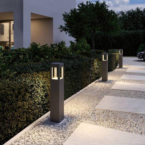 Arcchio Kirito LED-Pollerleuchte, Höhe 90 cm