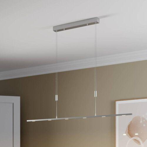 Lucande LED-Esszimmer-Pendellampe Arnik, dimmbar, 140 cm