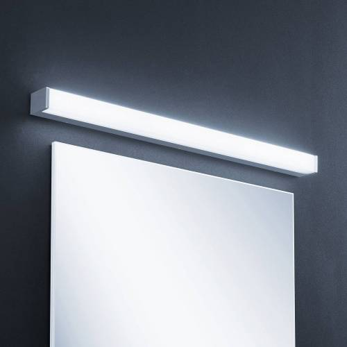 Lindby Klea LED-Badezimmerleuchte, 90 cm