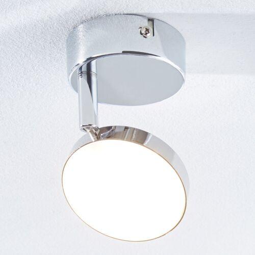 Lampenwelt.com LED-Strahler Keylan, 1-flammig