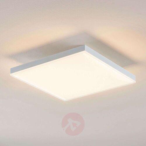 Lampenwelt.com LED-Panel Blaan CCT Fernbedienung 29,5 x 29,5cm