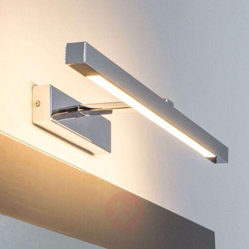 Lindby Moderne Spiegellampe Lievan mit LED