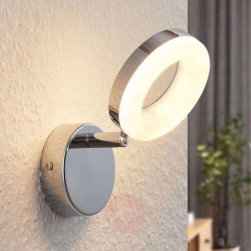 Lampenwelt.com LED-Strahler Ringo 1-flammig