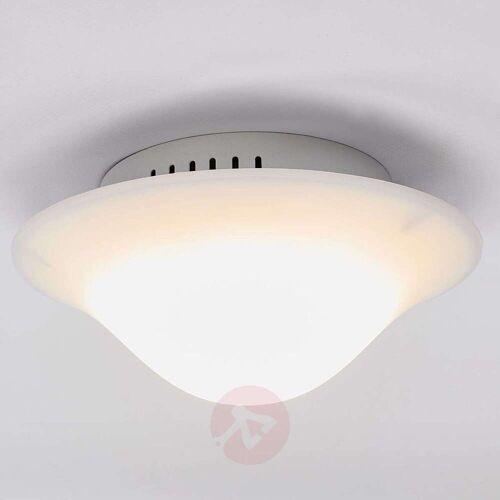 Lampenwelt.com Runde LED-Deckenleuchte Solvie