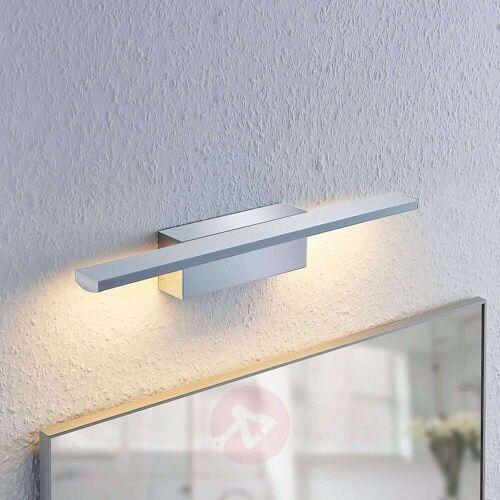 Lindby LED-Wandleuchte Tyrion Badezimmerleuchte, 40cm