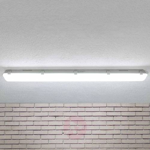 Arcchio LED-Deckenleuchte Mareen IP65 34W 121,5cm
