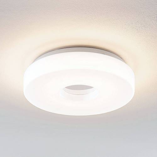 Lindby Florentina LED-Deckenlampe, Ring, 29,7 cm