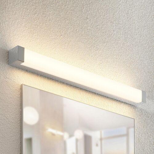 Lindby Skara LED-Badezimmerleuchte, 90 cm