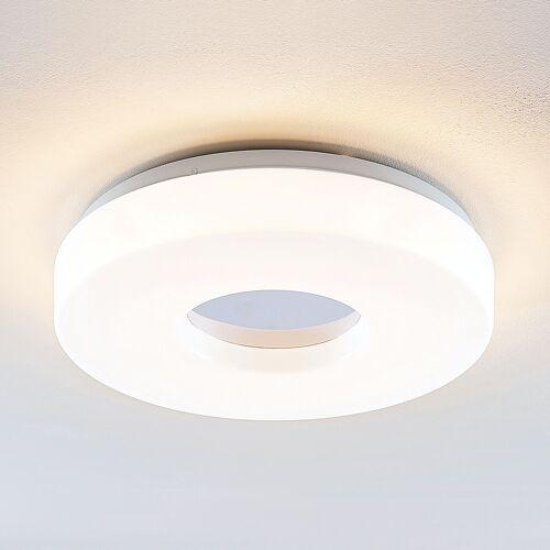 Lindby Florentina LED-Deckenlampe, Ring, 34,5 cm