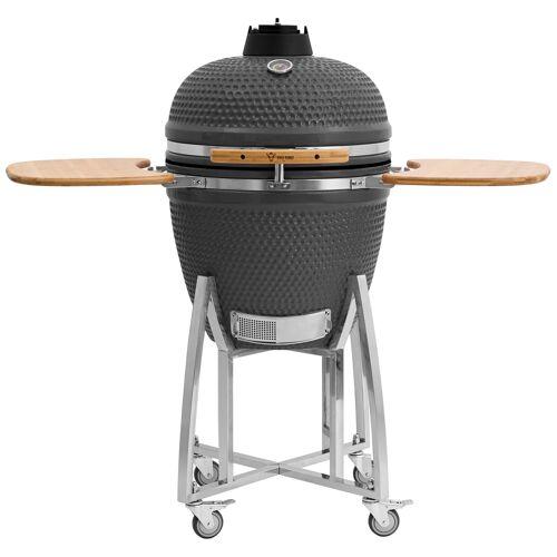 BBQ-Toro Kamado Grill Holzkohlegrill