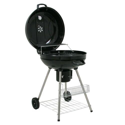 BBQ-TORO Kugelgrill