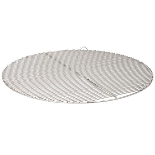 BBQ-Toro Edelstahl Grillrost  Ø 54,5 cm  rund
