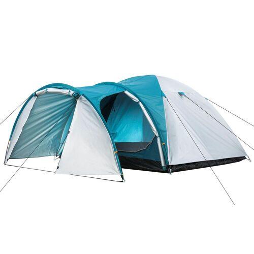 CampFeuer Kuppelzelt für 3 Personen