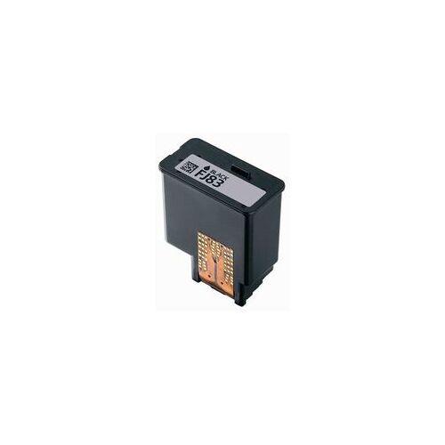 Olivetti Druckerpatrone für Olivetti B0797 FJ 83 Druckkopfpatrone schwarz, 300 Seiten/3,8% für Fax-LAB 650/680